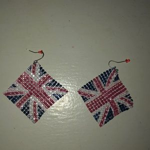 🇬🇧 Earrings 🇬🇧